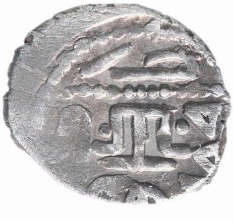купить Менгли I Гирей 3-е правление , Акче чекан Кафа 899г.х.