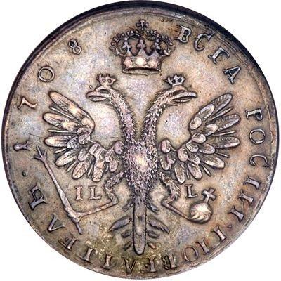 купить тинф 1708 года IL-L новодел
