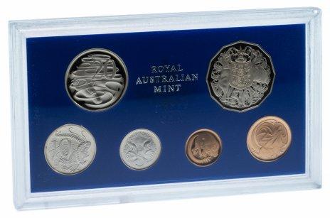 купить Австралия набор монет 1983 (6 монет)