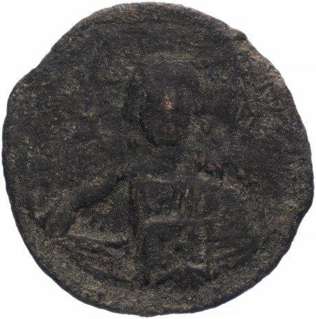 купить Византия, Василий II и Константин VII 976–1025 гг фоллис