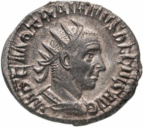 купить Римская империя, Траян Деций, 249-251 годы, Антониниан. (Дакия)