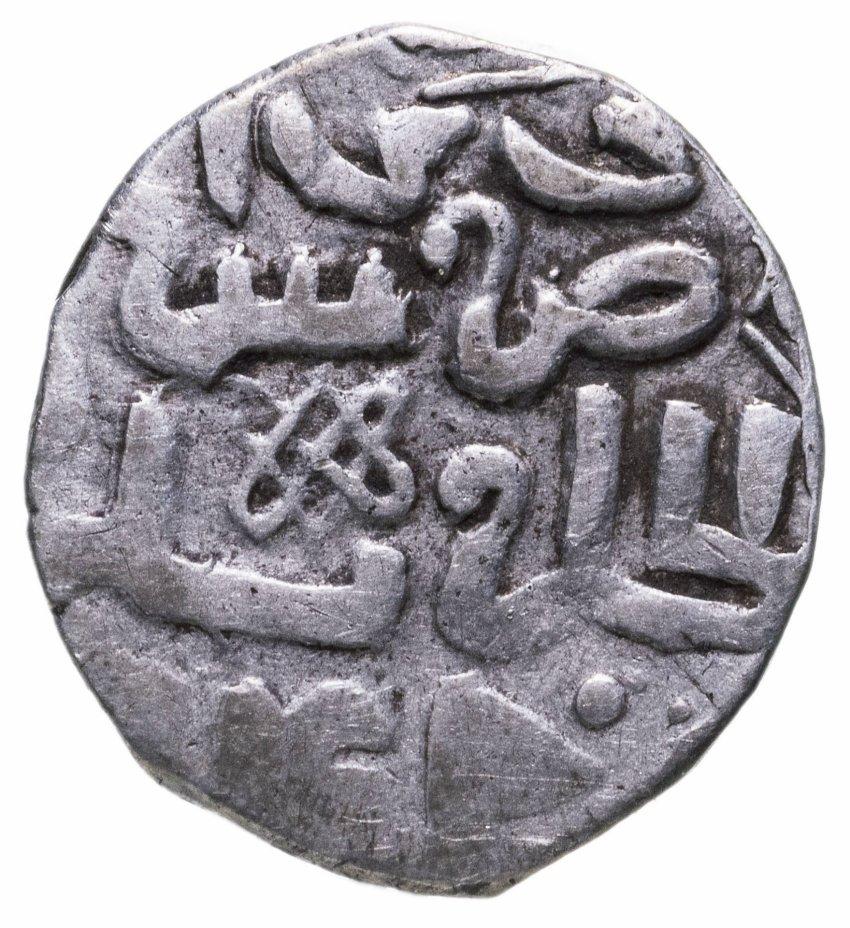 купить Джанибек-Хан, Данг, чекан Сарай ал-Джедид. 749г.х.