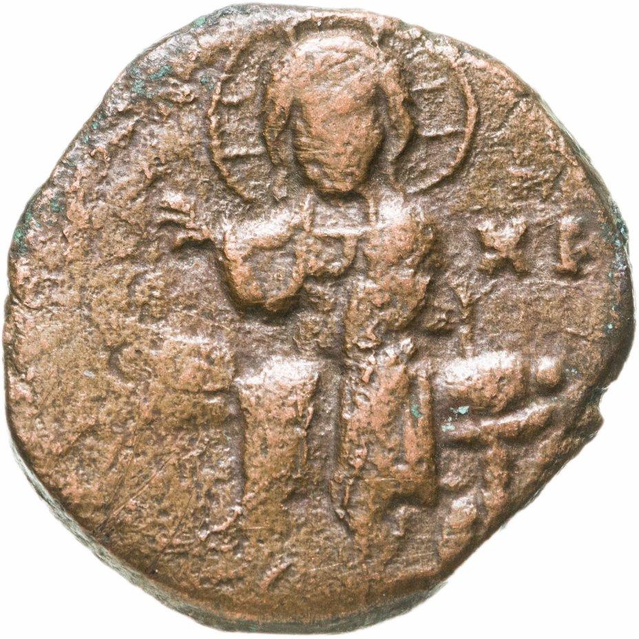 купить Византийская империя, Константин IX Мономах, 1042-1055 годы, Фоллис.