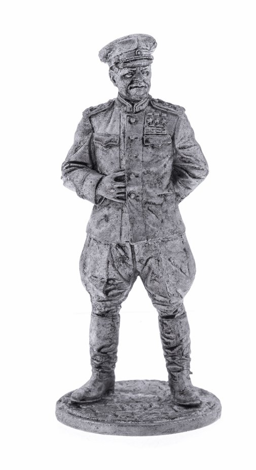купить Оловянный солдатик, Маршал Советского Союза Г.К. Жуков, Россия, 2021