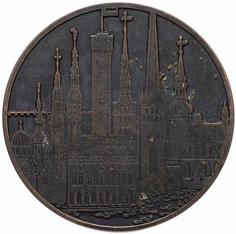 """купить Медаль """"Таллин. Эстония"""""""