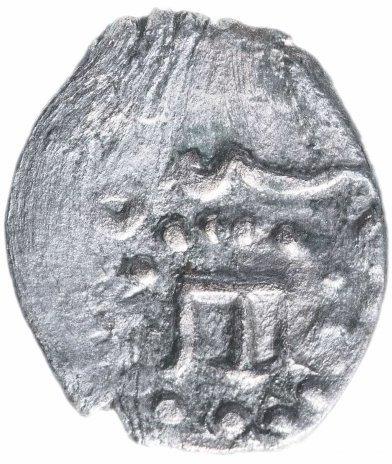 купить Девлет I Гирей, Акче чекан Кырк-Йер 957г.х