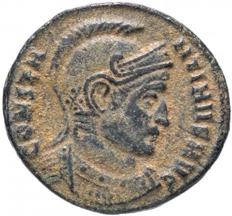 купить Римская империя, Константин I Великий, 307-337 годы, нуммий.