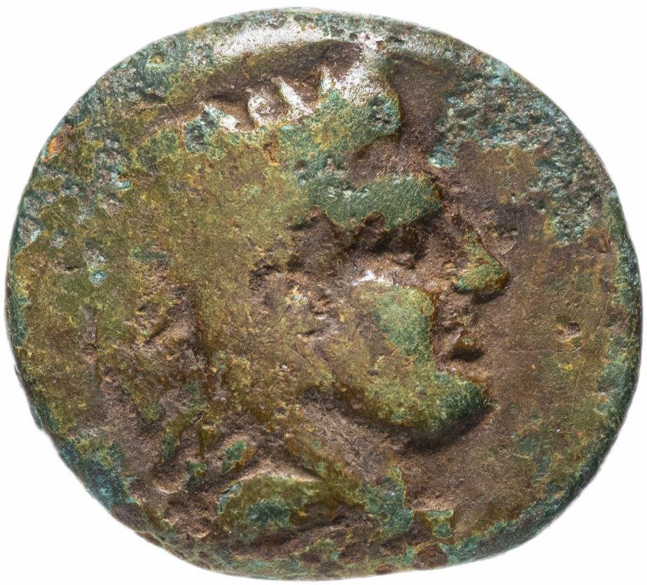 купить Греция, Македонское царство, Александр III Великий, 336-323 годы до Р.Х. Бронза