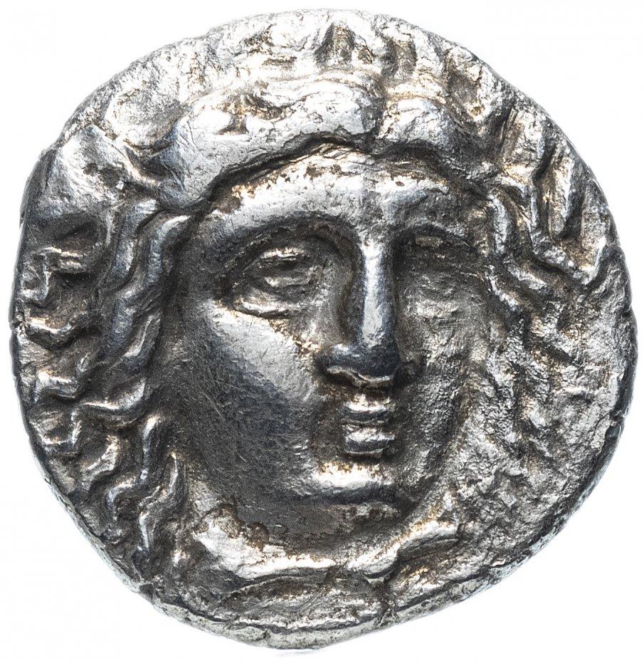 купить Сатрапы Карии, Пиксодар, 341-336 годы до Р.Х., Дидрахма.