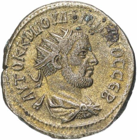 купить Римская империя, провинция Сирия, Филипп I Араб, 244 – 249 годы, Тетрадрахма