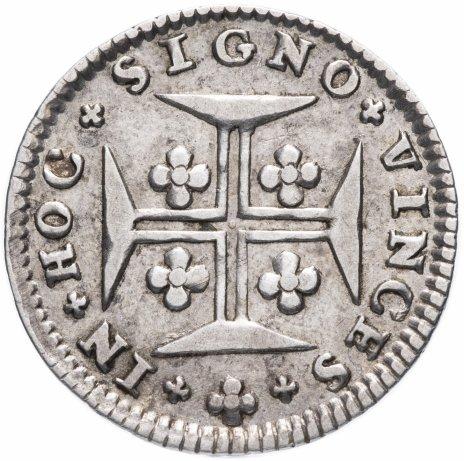 купить Португалия 120 рейс Жуан V (João V) 1706-1750