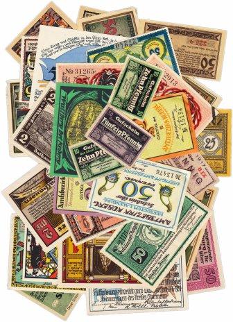 купить Германия случайный нотгельд 1917-1922