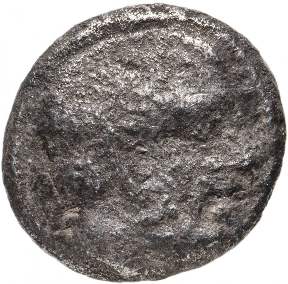 купить Финикия, Арад (Арадос), 380-351 годы до Р.Х., 1/4 шекеля ,корабль.
