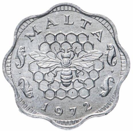 купить Мальта 3 милс 1972