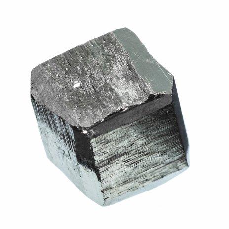 купить Пирит, кристалл 1-1,5 см (Испания)