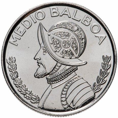 купить Панама 1/2  2019  Медио Бальбоа