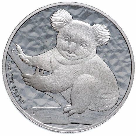 """купить Австралия 1 доллар 2009 """"Австралийская коала"""""""