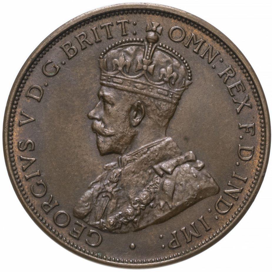 купить Джерси 1/12 шиллинга (shilling) 1935