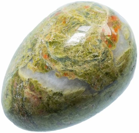 купить Яйцо из унакита, 5см (ЮАР)