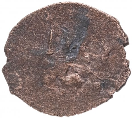 купить Сахиб II Гирей, Бешлык чекан Бахчисарай 1185 г.х.