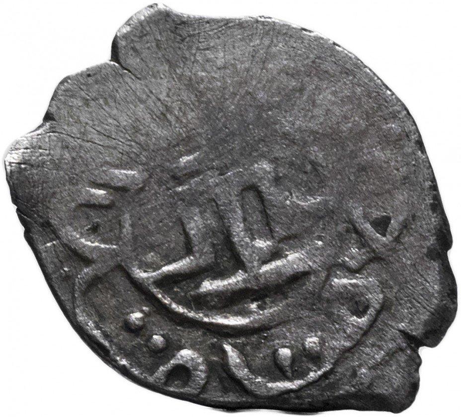 купить Менгли I Гера́й (Гире́й), Акче 3-е правление. чекан Крыма(Солхат) 888 г.х. Крымское ханство.