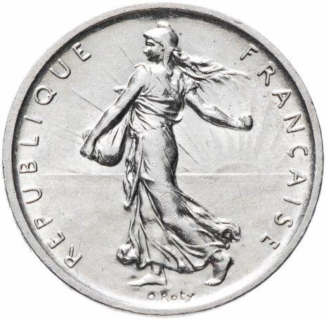 купить Франция 5 франков 1960-1964 случайный год