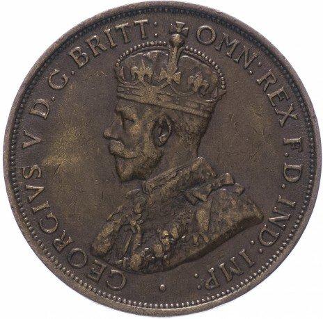 купить Джерси 1/12 шиллинга 1911