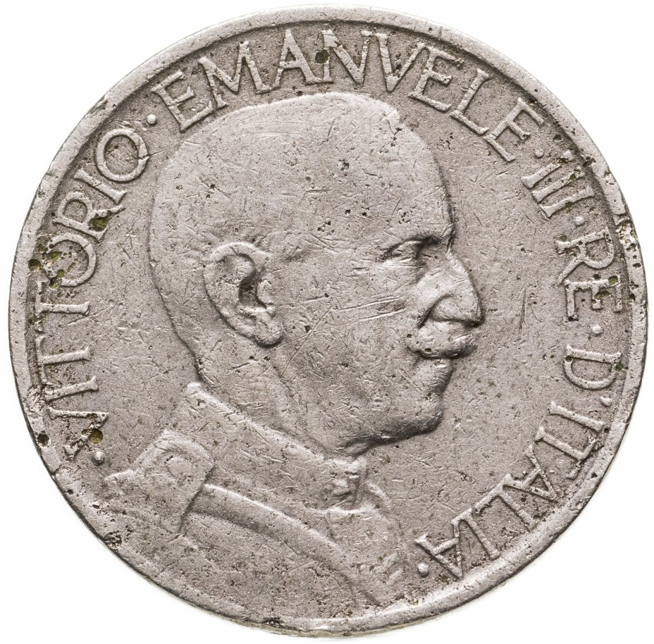 купить Италия 2лиры 1925