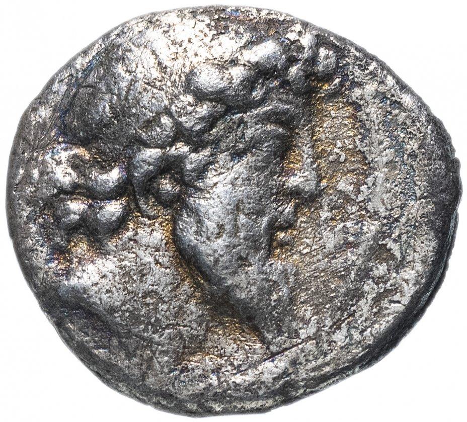 купить Селевкиды, Деметрий II Никатор (129-125 до.н.э) , Драхма.