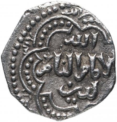 купить Династия Айюбидов, Аль-Адиль I Сайф ад-Дин Абу Бакр Ахмад ибн Наджм ад-Дин Айюб (592-615 / 1196-1218 годы) ½ Дирхем.