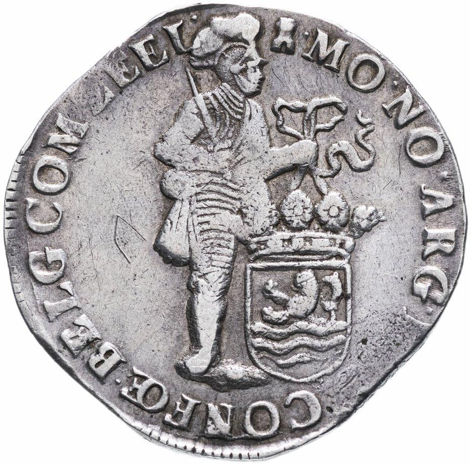 купить Датская республика (Нидерланды) 1 дукат 1705