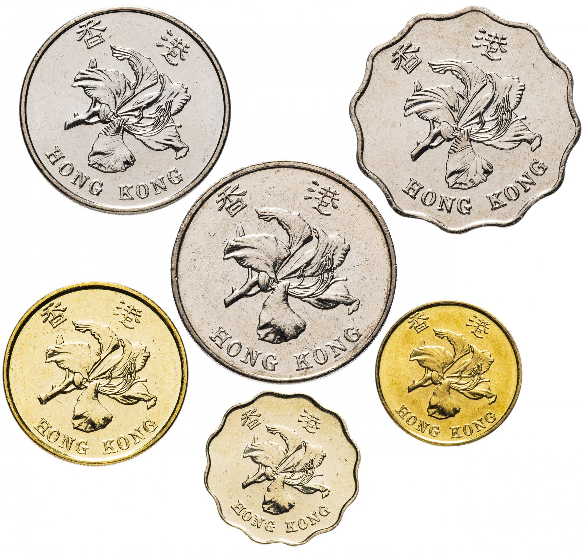 монеты гонконга картинки человек впервые