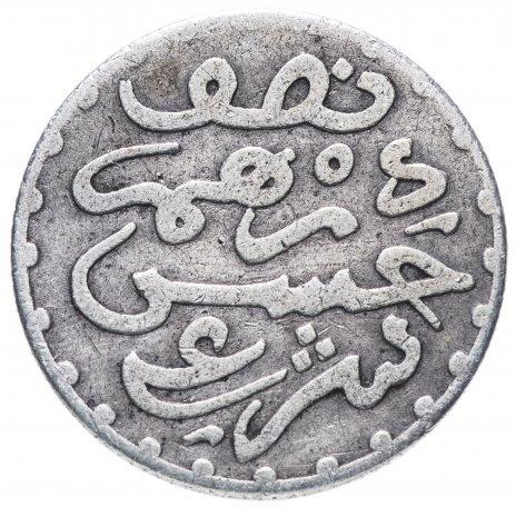 купить Марокко 1 дирхам 1882