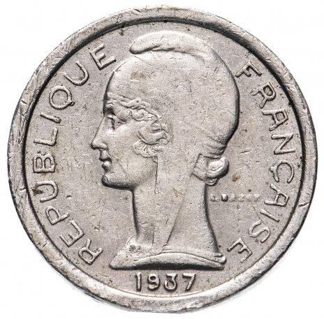 купить Телефонный жетон Франция 1937 год