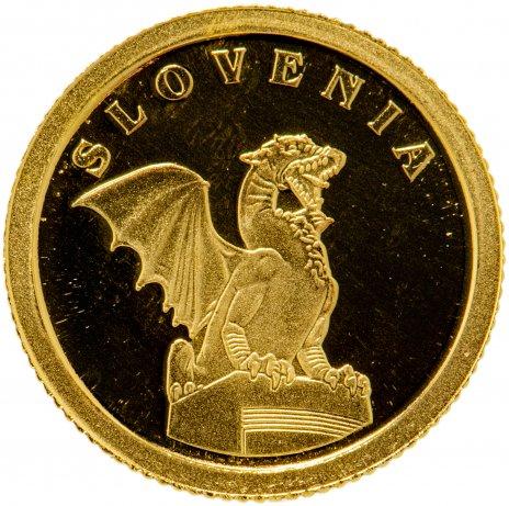 """купить Либерия 12 долларов 2008 """"Европейские страны - Словения"""""""
