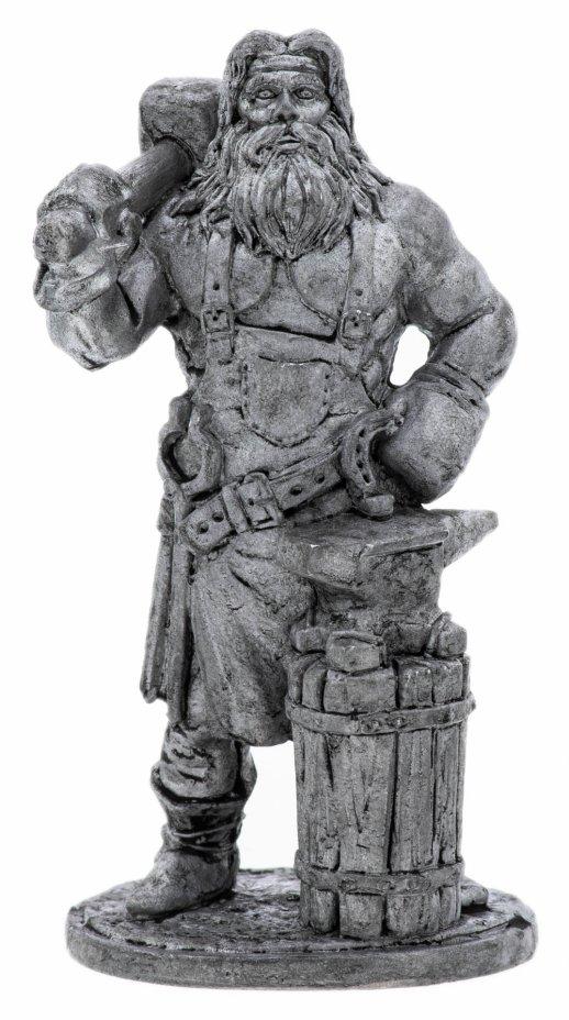 купить Оловянный солдатик, Кузнец, Россия, 2021