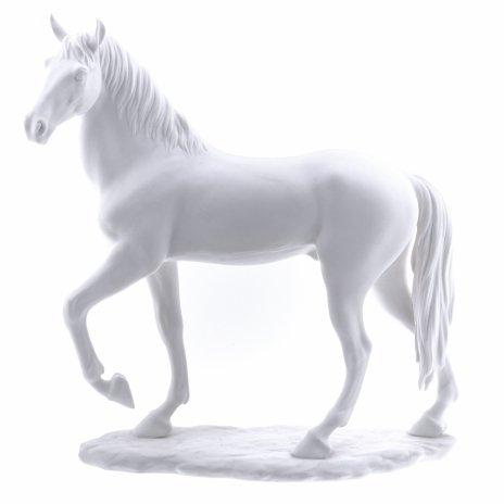 """купить Скульптура """"Лошадь"""", бисквит, Западная Европа, 1990-2015 гг."""