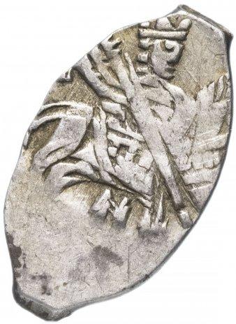 купить Василий IV Шуйский (Смута) Копейка чекан Новгорода (N/PSI) R9