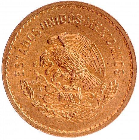 купить 5 сентаво 1944 Мексика
