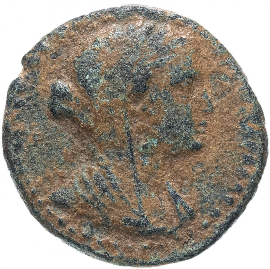 купить Финикия, Мараф, Береника II, Халк 153-152 гг. до н.э.