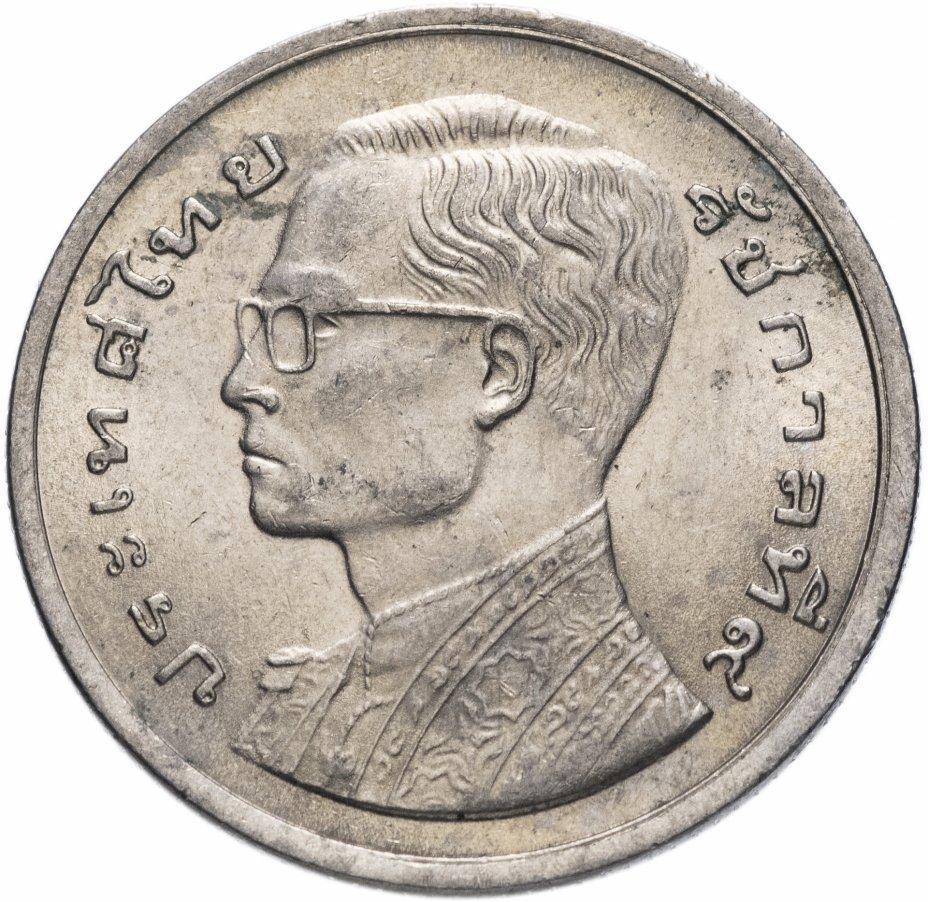 купить Таиланд 1 бат 1977