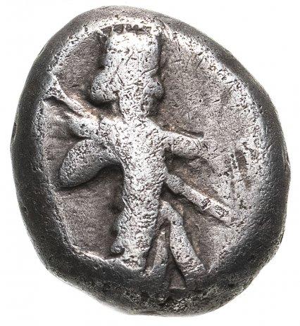 купить Держава Ахеменидов, Ксеркс I, Артаксеркс или Дарий II, 486-424 годы до Р.Х., Сикль.