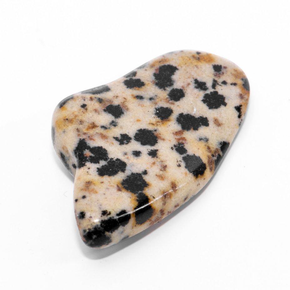 купить Яшма далматиновая (трахириодацит), галтовка 2-2,5 см