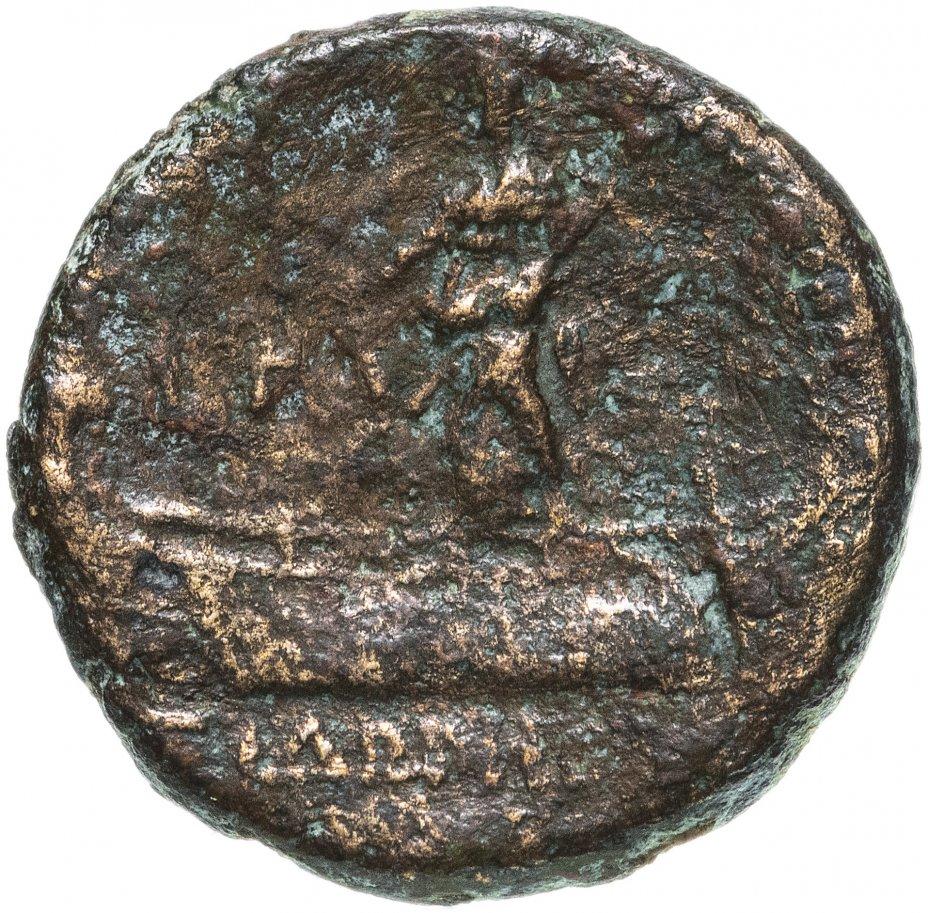 купить Финикия, Арад, 130/29 год до Р.Х., АЕ22.