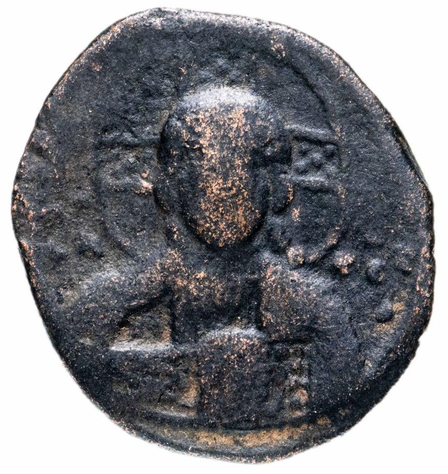 купить Византийская империя, Василий II и Константин VIII, 976-1025 годы, фоллис