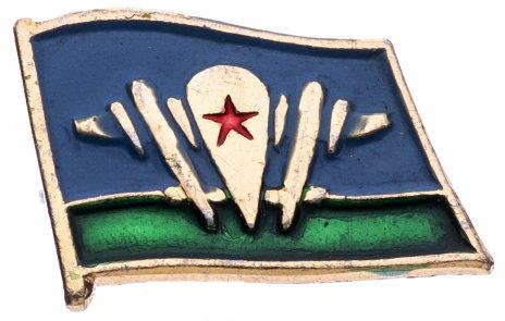 купить Значок Рода войск -  Воздушно-Десантные Войска СССР  (Разновидность случайная )