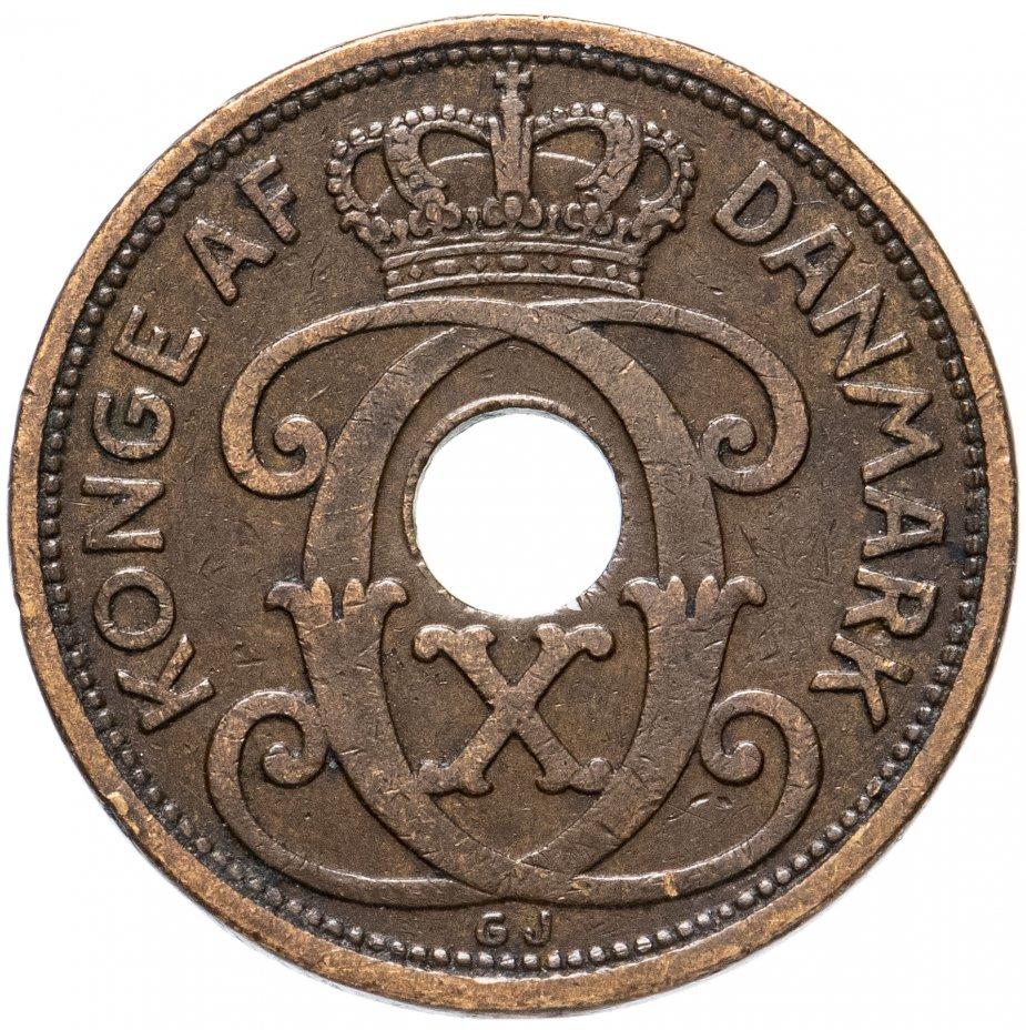 купить Дания 2 эре (ore) 1931