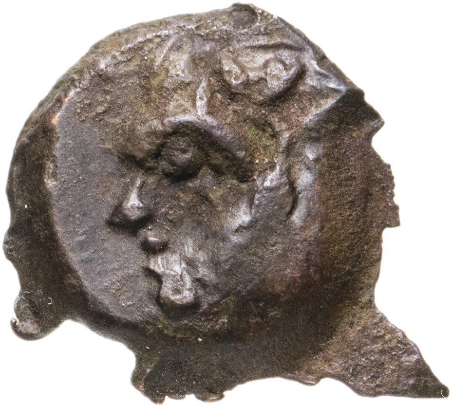 купить Боспорское царство, Пантикапей, обол 275-245 гг. до н.э.