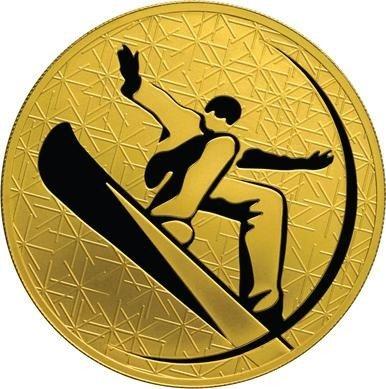купить 200 рублей 2010 года СПМД сноуборд Proof