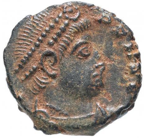 купить Римская империя, Валент, 364-378 годы, нуммий.